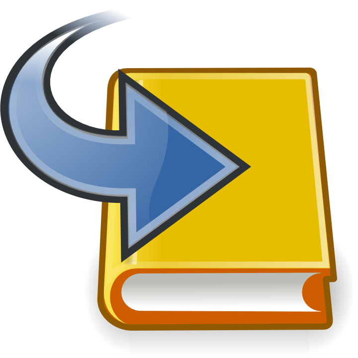 course & textbook info icon