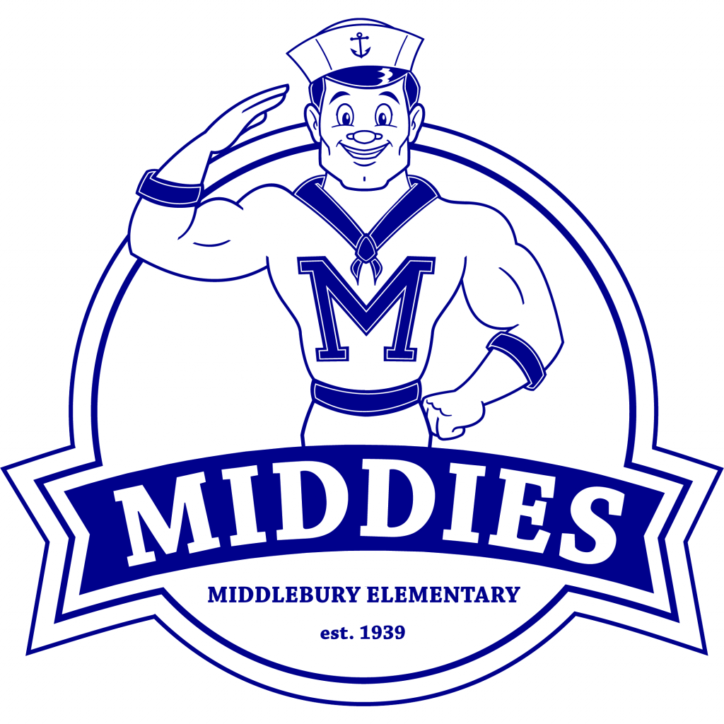Middlebury Middies Mascot