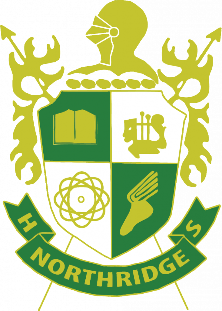 Northridge Shield Logo