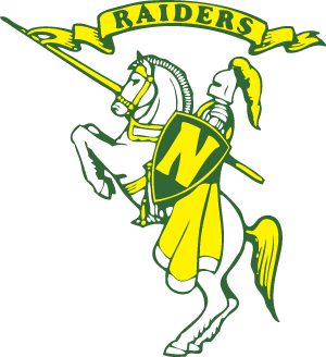 Northridge Raider Logo