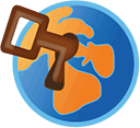 safe exam browser installation (for windows) icon