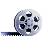 video icon (film Reel)