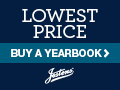 Lowest Price - Buy a Yearbook - Jostens